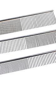 Soigneringsstøtte Metal Sølv