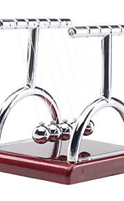 Cradle Metal Balance Ball Desk Decoration (Valgbar størrelse)
