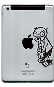 Corpse Design Protector Sticker for iPad mini 3, iPad mini 2, iPad mini