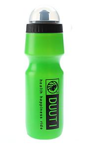 Cycling Sport Water Bottle - Green (750ml)