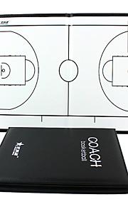 Foldable & Magnetic Basketball Coaching Board