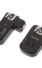 nicefoto trådløs fjernbetjent flash Speedlite udløser lukkeren overgang til canon c-16ne