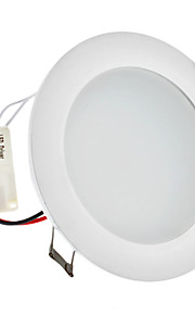 "3.5 ""6W 36x2835SMD 370-400LM 2700-3500K Warm White Light LED Ceiling Bulb (110-240V)"