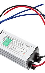 10W Vanntett LED Strøm Driver (90-264V)