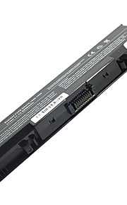 Laptop Battery 5200mAh Replacement do Dell Inspiron 1520 1720 530S 1521 1721 Vostro 1500 1700 GK479 FP282 6cell - Czarny