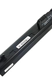 5200mAh erstatning laptop-batteri for HP Mini 110 110c 102 CQ10 HSTNN-CB0D - Svart