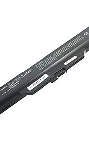 5200mAh Ersättning laptop batteri för HP Compaq 6720 6720s 6720s/CT 6730s 6730s/CT 6735s 550 6cell - Svart