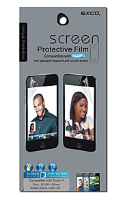 IM-04 EXCO Crystal Clear Screen Protector voor Touch4 (Transparant)