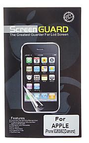 전문 희미하게 빛나는 다이아몬드 아이폰 5/5S/5C 청소 피복을 가진 LCD 스크린 감시를 디자인