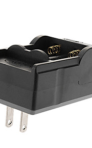 Battery Charger voor CR123A 16340 Oplaadbare Li-ion batterij