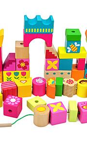 Topbright Building Block Pædagogisk legetøj til børn