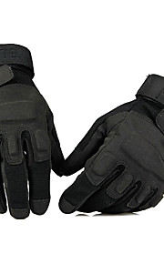 Gloves Sports Gloves Men's / Unisex Cycling Gloves Spring / Autumn/Fall / Winter Bike GlovesAnti-skidding / Breathable / Wearproof /