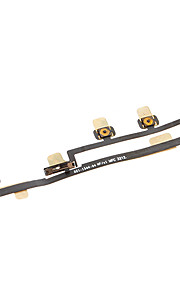Power Button Flex Cable Replacement Part On and Off Volume Control for iPad Mini