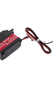 Rei Max 28,5 g Metal Gear Digital Servo (Coreless Motor)