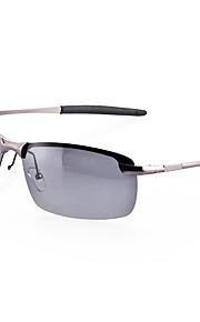 SEASONS Dolaer Mænds polariseret Driving solbriller