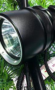 Lanternas LED / Lanternas de Mão LED 1 Modo 1800 Lumens Superfície Antiderrapante Cree XM-L T6 18650.0 Multifunções - Outros , PretoLiga