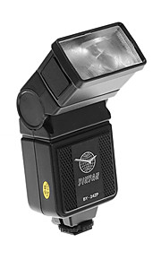 Yinyan BY-24ZP High Quality Digital Flash Light til Kamera
