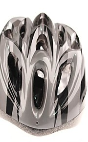 Others Unisex Mountain / Sports Bike helmet 18 Vents Cycling Cycling / Mountain Cycling / Road Cycling / Recreational CyclingLarge: