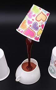 Kaffeskvett  Lampe