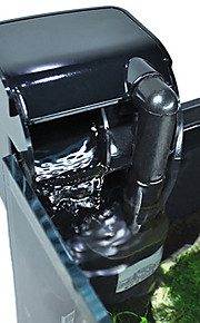Aquatic Fish Tank External Oxygen Cylinder (220/240V)