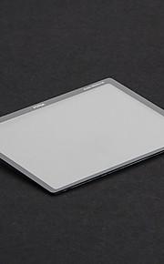 fotga pro optisk glas LCD-skærm protektor for canon g9/g10