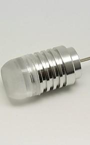 youoklight® g4 4w 8 * smd3020 120lm varma / kallt vitt ljus majs lökar (ac / 12V)