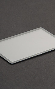 fotga 600d professionel pro optisk glas LCD Screen Protector