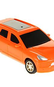 1/32 skala rc bil legetøj gestus fjerntliggende legetøj (tilfældig farve)