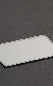 fotga 700D professionel pro optisk glas LCD Screen Protector