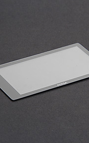 fotga NEX-5c professionel pro optisk glas LCD Screen Protector