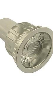 GU5.3 5.5 W 1 COB 500-550 LM Varm hvit/Kjølig hvit Spotlys AC 220-240/AC 110-130 V