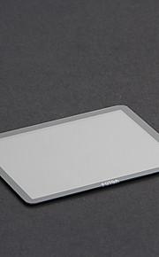 fotga® k-20d professionelle pro optisk glas lcd skærmbeskytter