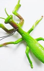 tricky simulering latex mantis til halloween underholdning