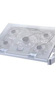 superbpag® Laptop-Kühler mit Lüfter für übergroße 17-Zoll-Laptop