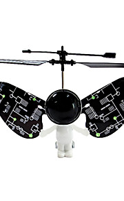 rc nano helikopter ufo Spaceman stil legetøj
