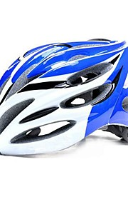 Others Men's Mountain Bike helmet 15 Vents Cycling Cycling / Mountain Cycling / Road Cycling / Recreational Cycling Large: 59-63cm EPS+EPU