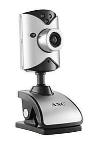 青荷ANCは内蔵マイクで1.3メガピクセルのミニウェブカメラC230