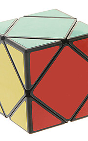 Shengshou 3x3x3 Skewb cubo mágico (preto)