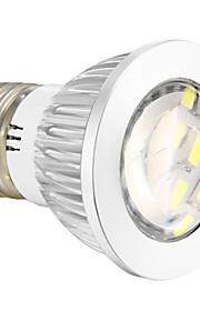 e26 / e27 4 w 16 smd 5730 280 lm kjøle / varme hvite spotlights ac 220-240 v