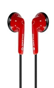 ovleng® ip510 il più nuovo 2014 compatibile auricolare in-ear per iPhone e altri