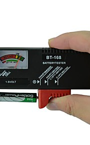 BT - 168 Battery Capacity Tester(Black)