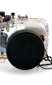 MEIKON RS-1 Waterproof Camera Case 40m/130ft for Sony RX100