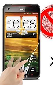 mat skærmbeskytter til HTC butterfly / x920e (5 stk)