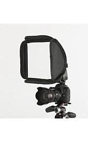 softboks lys modifier til kamera
