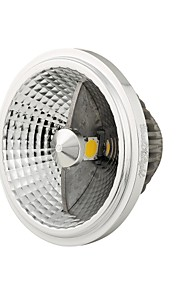 youoklight® GU10 13W 900lm 2-cob varm / naturhvit ledet tak lys grå + sølvhvitt (AC100 ~ 240V)