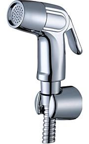 dyseholderen multifunksjonelle vaskemaskin bidet liten dusj munnstykke toalett vinkel ventil spray shattaf VVS kit