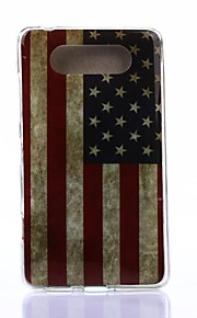 용 노키아 케이스 패턴 케이스 뒷면 커버 케이스 국기 소프트 TPU Nokia Nokia Lumia 820