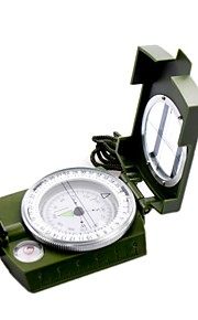 Multifunction Military Travel Compass For Camping Tourism