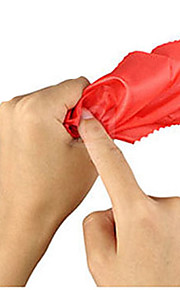 magiske rekvisitter forsvinder tørklæde