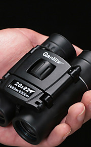 Trinidad Eagle HD High-Powered Night Vision Binoculars Non-IR 1000 Times Military Mini Concert Binoculars